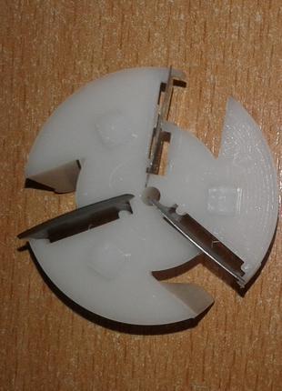 Нож запасной 3шт к машинке от катышек , для удаления катышков