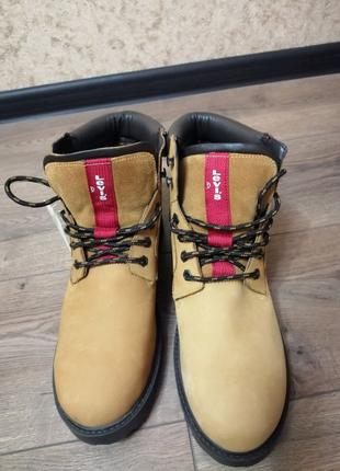Ievi's оригинальные ботинки 42 размер