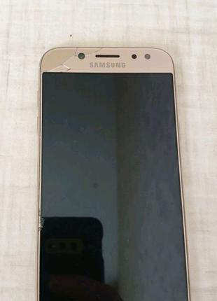 Samsung j5 модель 2017