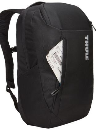 Рюкзак Thule Accent 20 литров для MacBook 15 премиум класс