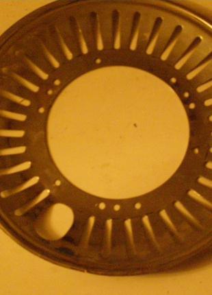 Колпаки декоративные Заз 965 968 966 в плохом состоянии.