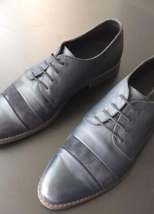 Туфли Arber