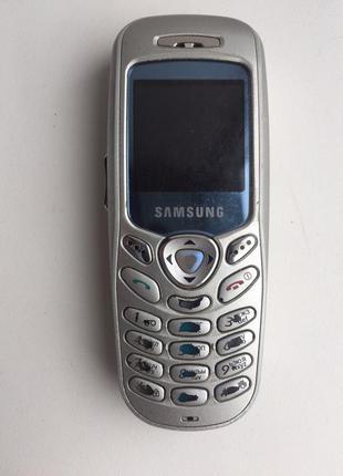 Мобильный телефон SAMSUNG C 200N