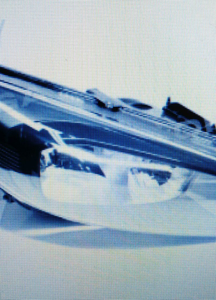 Фара права Ford focus 15-