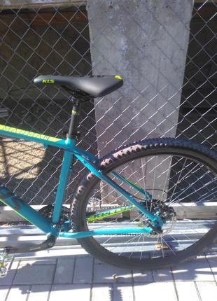 """Велосипед Kellys 29"""""""