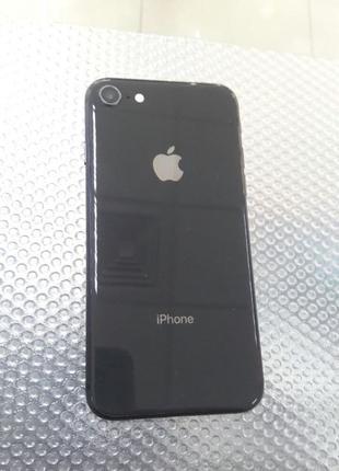 Продам iPhone 8 256gb б/у в идеале
