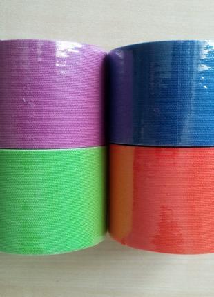 Тейп Kinesio Tape 5м х 5см