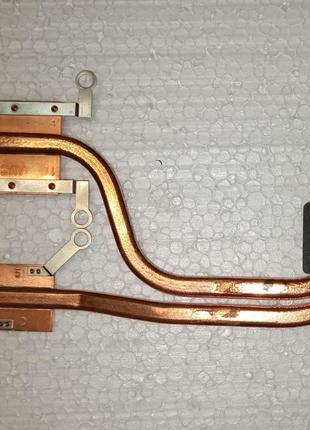 Термотрубка системи охолодження з ноутбука MEDION Akoya P8614