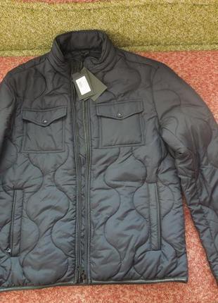 Новая куртка мужская sorbino