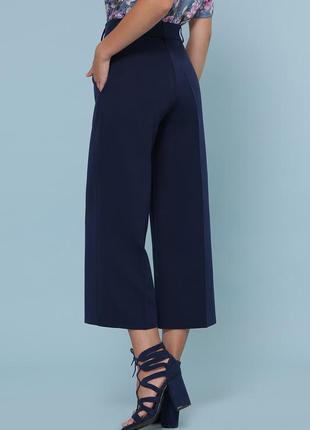 Женские брюки кюлоты хит