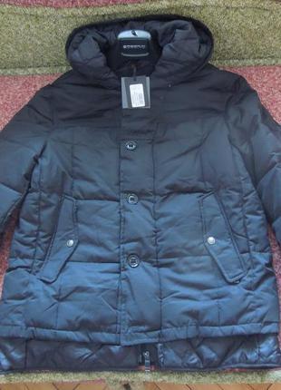 Куртка мужская sorbino новая черная, l