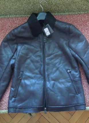 Куртка мужская sorbino, черная m