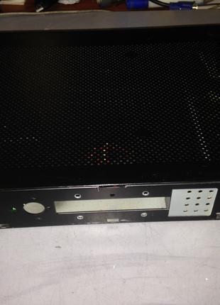 тонкий клиент VIA C7 1000 HDD 4Gb Ram 1Gb