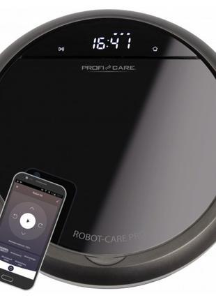 Робот-пылесос ProfiCare PC-BSR 3043