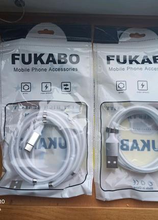 Продам иагнитный кабель для телефона , соответствие цена-качество