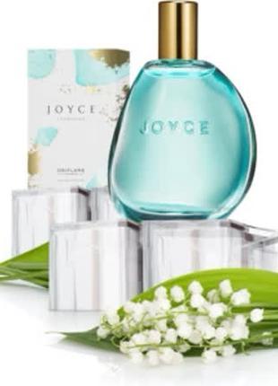 Туалетная вода Joyce Turquoise