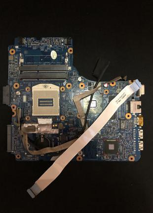 Материнская плата ноутбука HP ProBook 450 G1