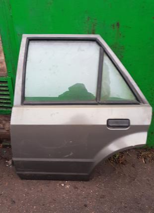 Двери передние задние Ford Escort Orion mk4 разборка