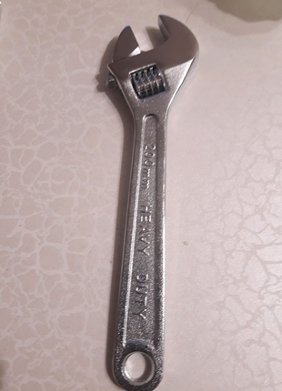 Ключ разводной 200мм