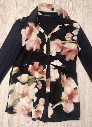 Рубашка, блуза max mara weekend