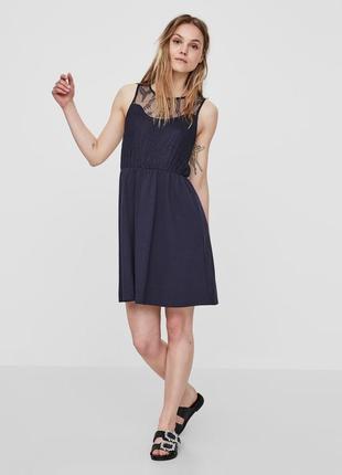 Платье vero moda eur s ! распродажа!
