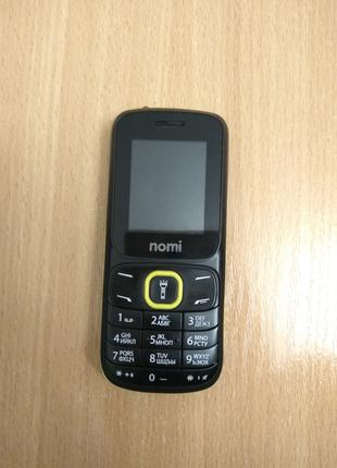 Телефон Nomi i183, аккумулятор батарея BL-5C