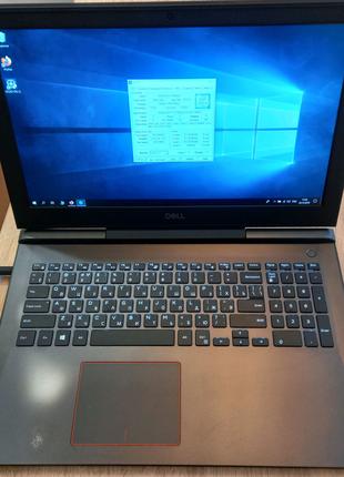 Ноутбук Dell Inspiron 7577
