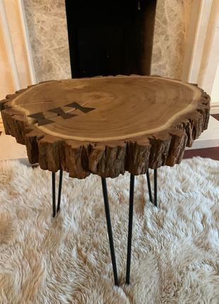 Столик журнальний ( кавовий столик ) / Столик  журнальный ( кофей