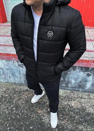 Зимняя куртка 6816
