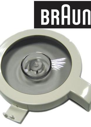 Крышка чаши комбайна Braun K700 750 3202 3020 Браун кришка