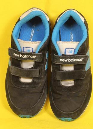 Кроссовки new balance размер 32
