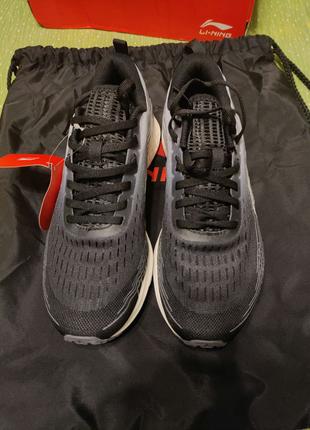 Мужские беговые кроссовки Li-Ning , спортивная обувь
