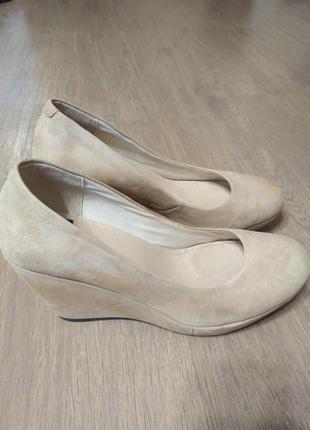 Туфли vagabond размер 39-40