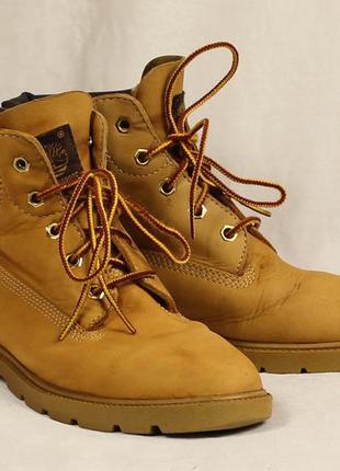 Ботинки timberland размер 36-37