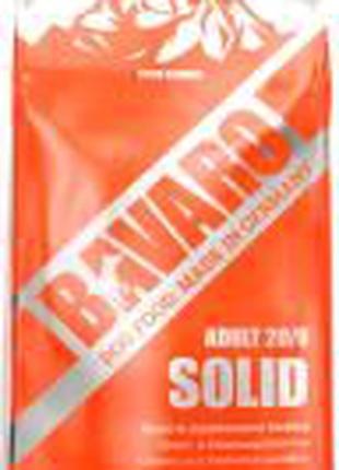 Корм Bavaro Solid 20/8 Adult 18 кг