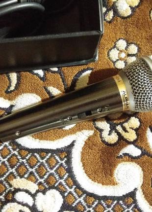 Студийный, профессиональный микрофон Alphard ETP-525A