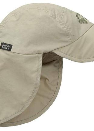 Панама кепка jack wolfskin оригинал детская панамка с защитой ...