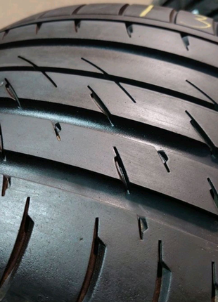 Пара 275/35 r18 Continental Conti Sport Contact 3