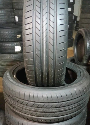 Комплект 235/45 r19 Goodyear Efficient Grip Runflat 95V