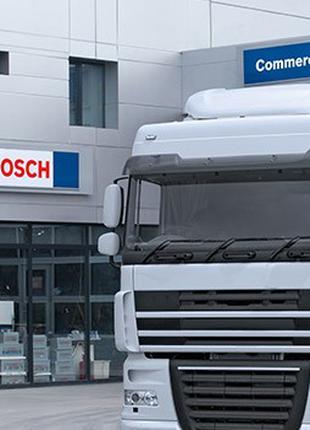 Разнорабочие на производство Bosch в Чехию
