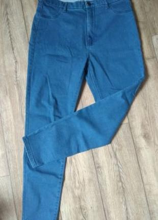 Женские джинсы Bershka 42 размер