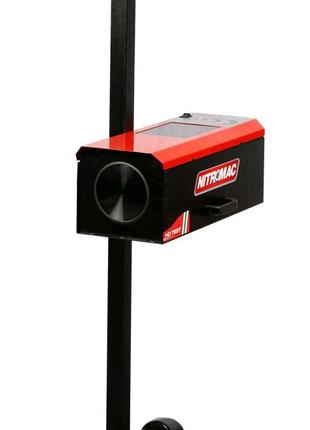 Прибор для регулировки света фар NITROMAC-TM