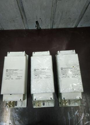 Дроссель для газоразрядной лампы 400 вт