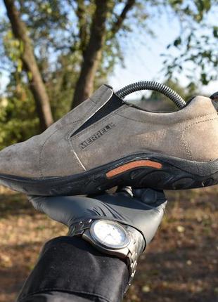 Merrell  оригинал!! женские  мягкие трекинговые ботинки кроссо...