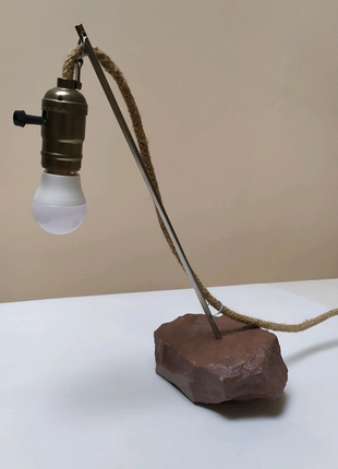 Настільна лампа ELF