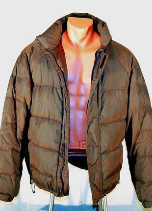 Куртка пуховик peter storm р.l, xl original