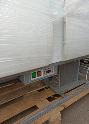 Холодильная Витрина Ариада бу. витрина холодильная бу Оборудовани