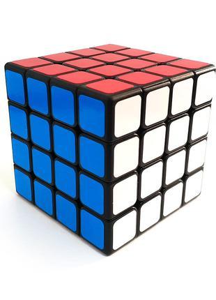 Кубик Рубика 4×4 ShengShou Mr. M Магнитный Черный