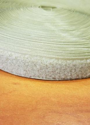 Липучка текстильная 25 мм