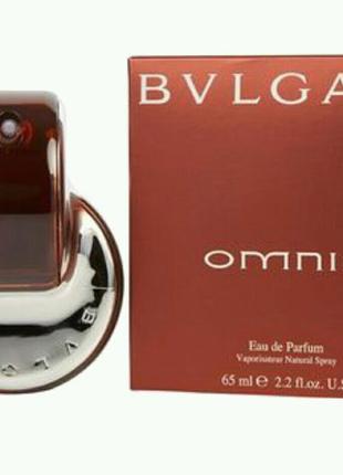 Женская парфюмированная вода Bvlgari Omnia 65 мл